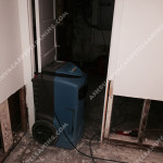 Ashburnwater-damage-restoration-machine