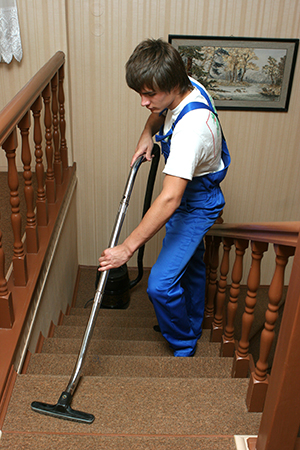 Carpet Cleaners Ashburn